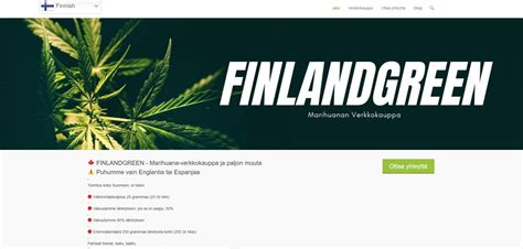 SuomiWeed