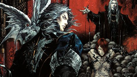 Castlevania: Curse of Darkness Details - LaunchBox Games