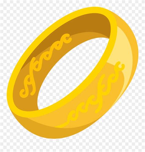 Lord Of The Rings Icon at Vectorified