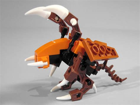 Starcraft II Zergling   One of the iconic units from the