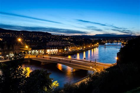 Inverness Accommodation - Self Catering & More   VisitScotland