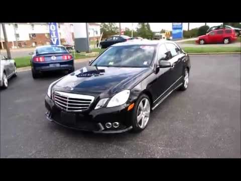 2010 Mercedes Benz E350 Auxiliary Battery Replacement