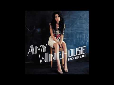 Amy Winehouse posters - Amy Winehouse Back To Black poster