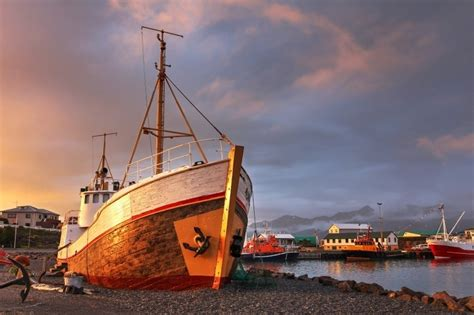 Iceland - Continental's Country of the Week