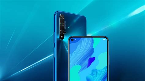 Huawei Nova 5T: pricing and availability in South Africa