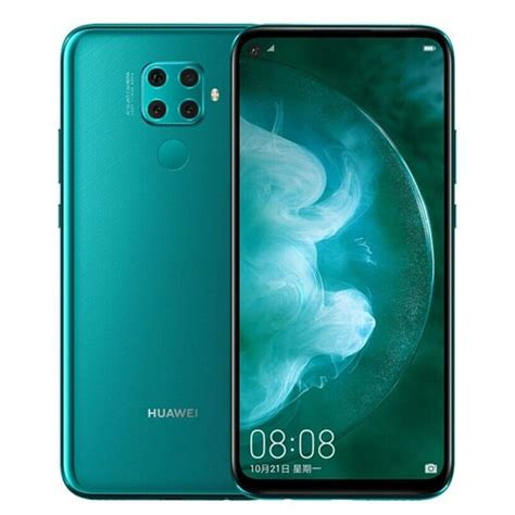 Huawei nova 5z - Full Specification, price, review, comparison