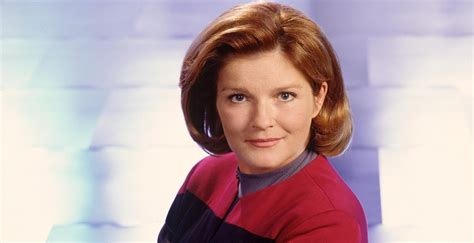 Kate Mulgrew Biography - Facts, Childhood, Family