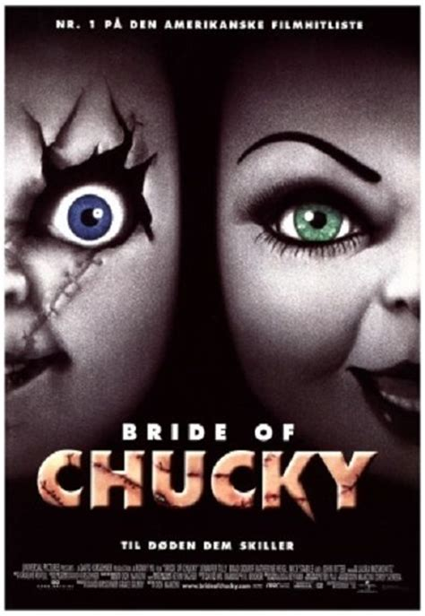 Bride of Chucky (1998) (In Hindi) Full Movie Watch Online