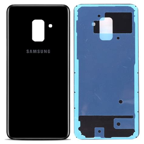 NuFix Replacement for Samsung Galaxy A8 2018 Back Glass